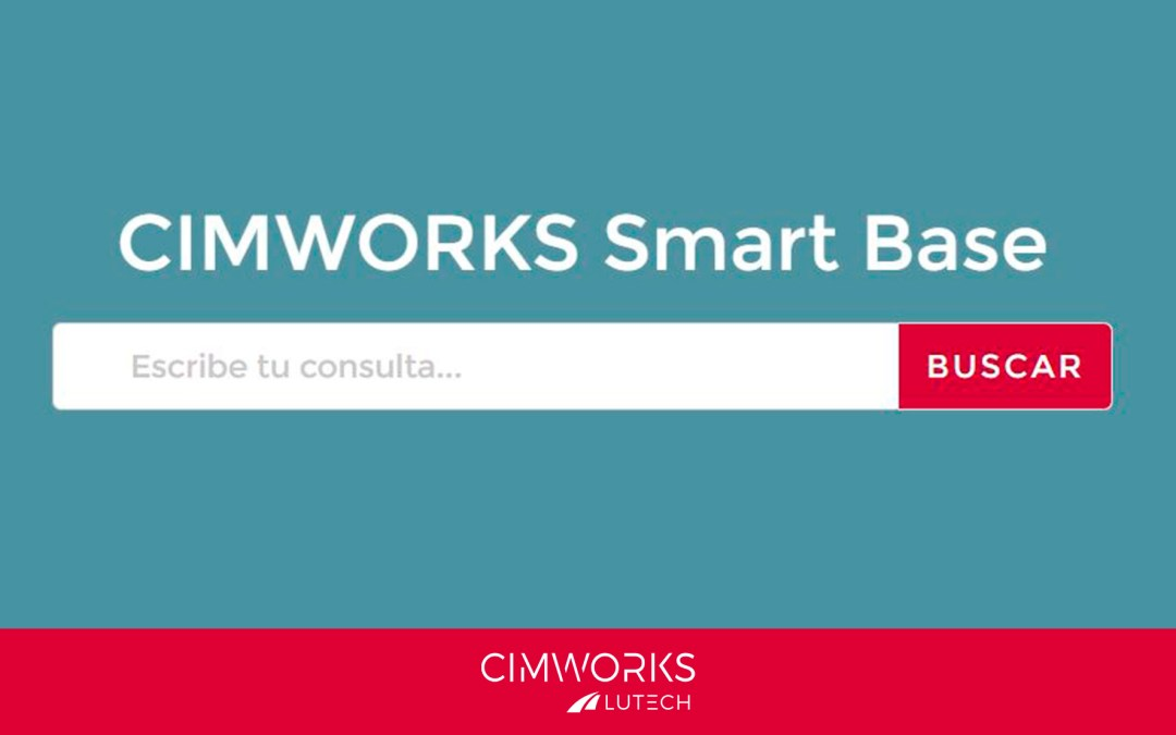 CIMWORKS Smart Base