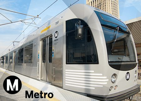 Caso de LA Los Angeles Metro Servicio Postventa Recambios EAM Documoto Cimworks