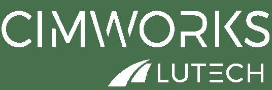 CIMWORKS LUTECH OK WHITE