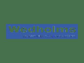 Wedholms usa el Configurador de Ofertas y Ventas Combinum