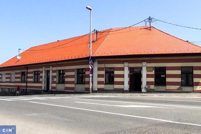 Zgrada Savska