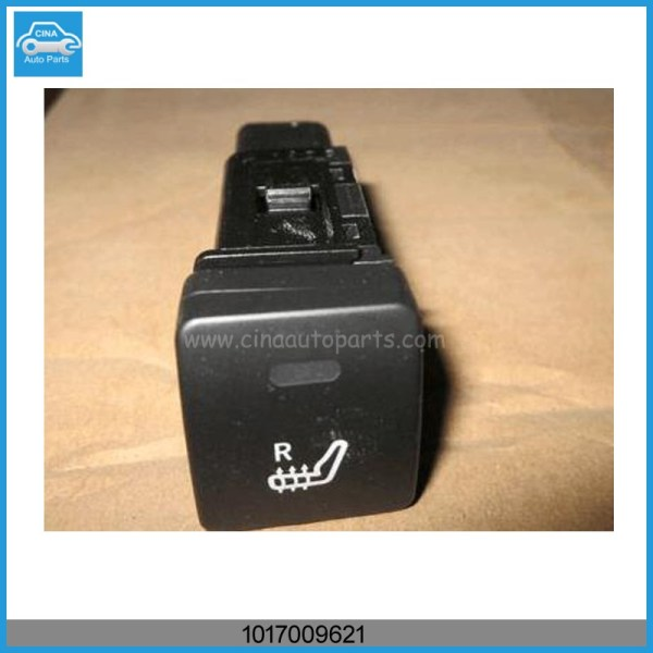 1017009621 - geely ec8 RF SEAT WARMING SWITCH OEM 1017009621
