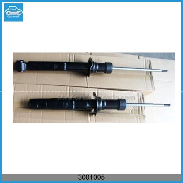 3001005 - shock absorber for Brilliance M1,OEM:3000949 3001005