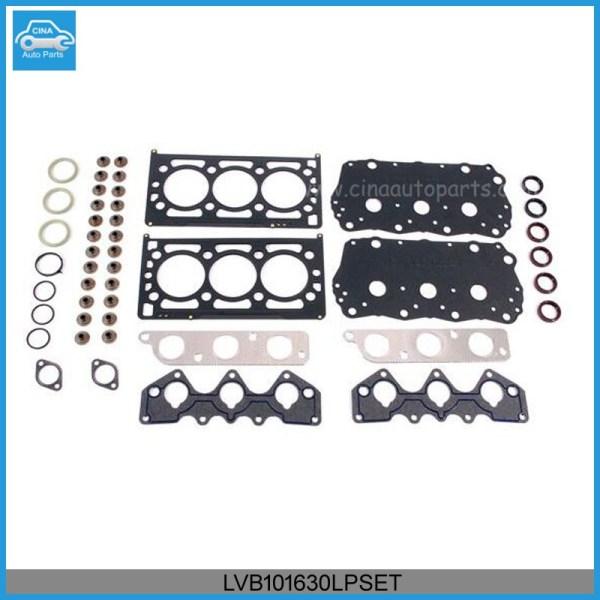 LVB101630LPSET - Rover 75/MG ZT Cylinder Head Gasket Set OEM LVB101630LPSET