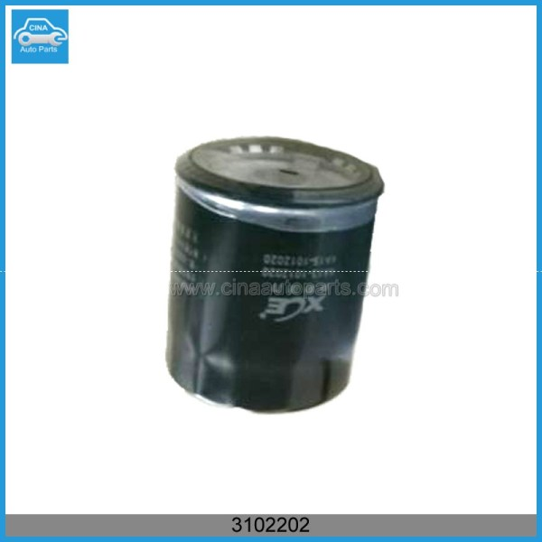 3102202 - brilliance oil filter,3102202