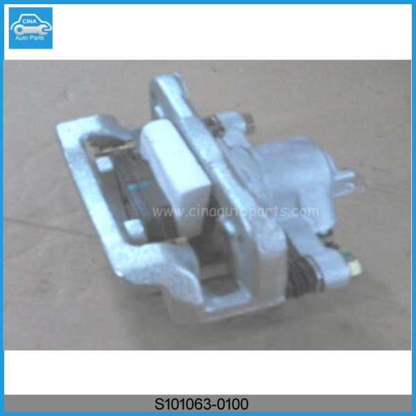 S101063 0100 - REAR BRAKE CALIPER LEFT FOR CHANGAN CS35 1063-0100