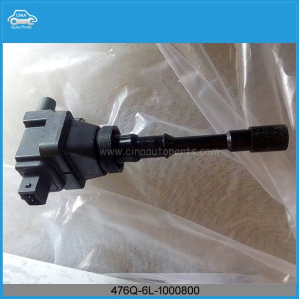 471Q 2L 3705800点火线圈 - Zotye NOMAD II IGNITION COIL,471Q-2L-3705800
