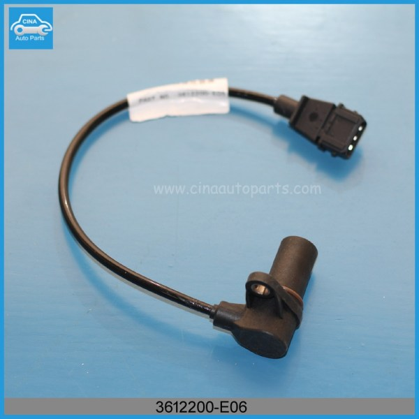 3612200 E06 - great wall Crank Sensor 3612200-E06 REVOLUTION TRANSMITTER