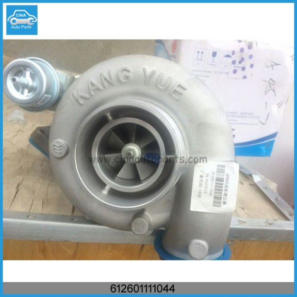 612601111044 - Faw turbo charger,612601111044,weichai turbo charger,WP12.380CNG