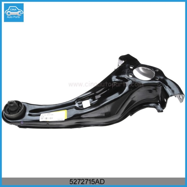 5272715AD - 5272714AA,5272714AC 5272714AA 5272714AB 5272714AD Auto parts Rear Right Trailing Control Arm for Jeep Patriot Compass 2.0L 2.4L