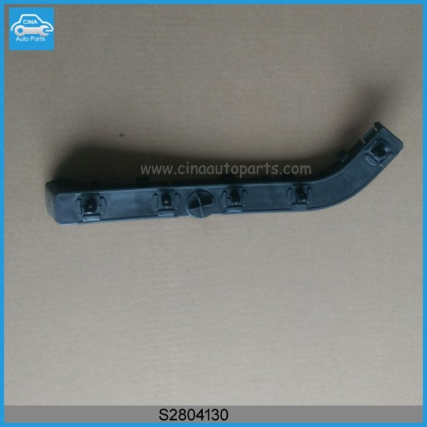 S2804130 - Lifan X60 left rear bumper bracket OEM S2804130