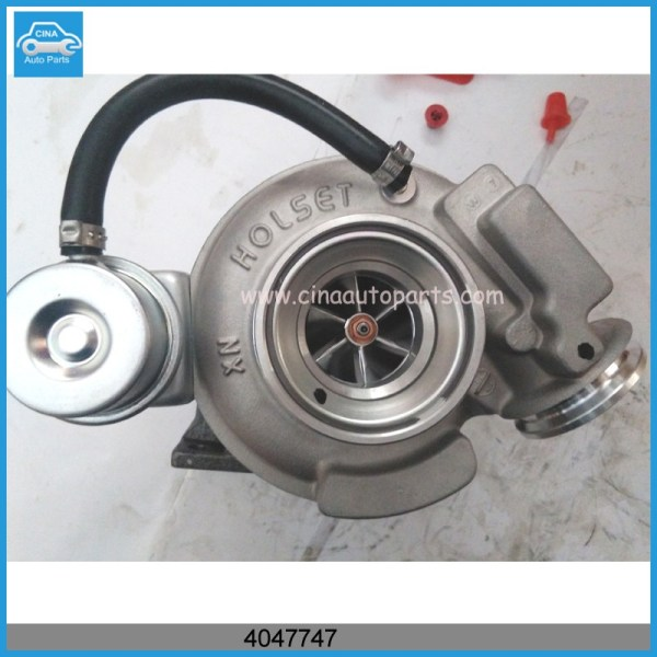 4047747 - kinglong bus turbo charger OEM 4043978 4047747