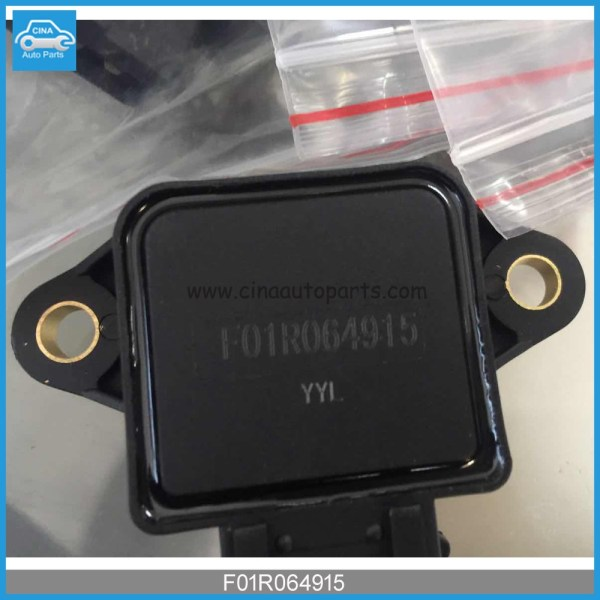 F01R064915 - Throttle Position Sensor for F3 OEM F01R064915