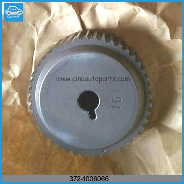 372 1006066 - Chery Qq Timing Gear OEM 372-1006066