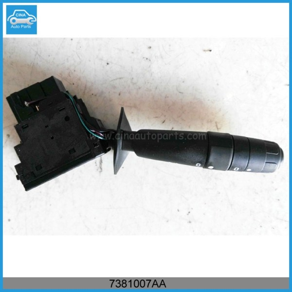 7381007AA - dongfeng s30 combination switch OEM 7381007AA