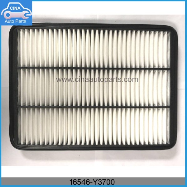 16546 Y3700 - OEM 16546-Y3700 nissan zg24 air filter dongfeng rich pickup