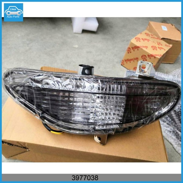 3977038 - brilliance reserve light for H330 OEM 3977038 3977037