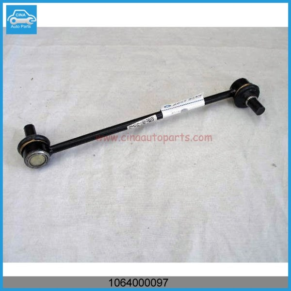 1064000097 - Geely emgrand ec7 CONNECTING ROD OEM 1064000097