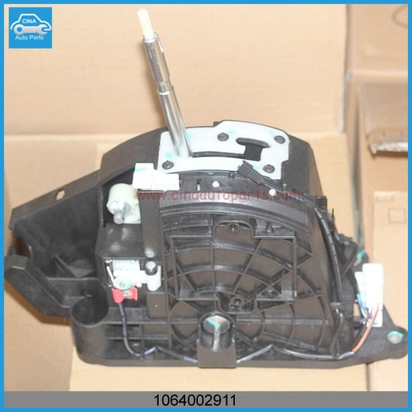1064002911 - Geely ec7 gear shift assembly OEM 1064002911