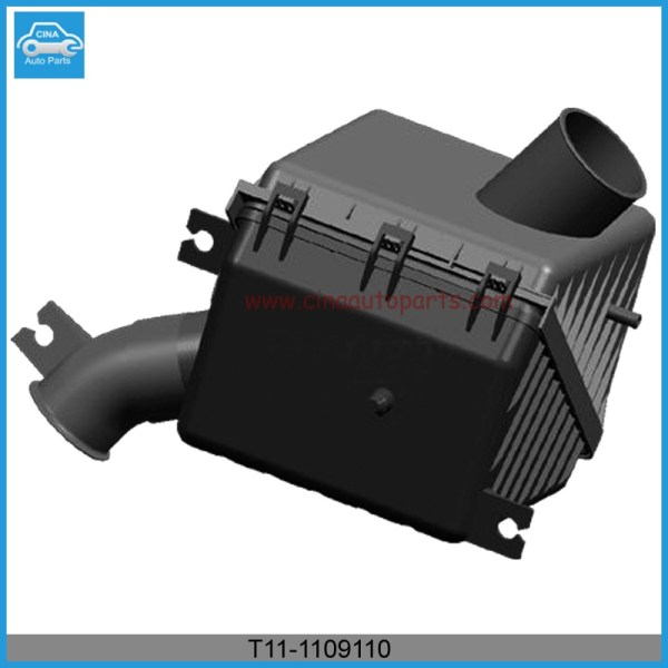 T11 1109110 - chery tiggo air filter housing OEM T11-1109110