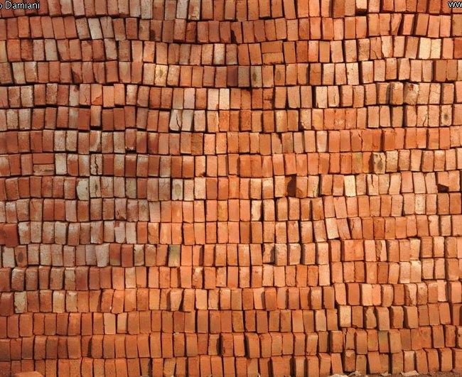 Exploring abandoned Chinese brick factory (36 images)