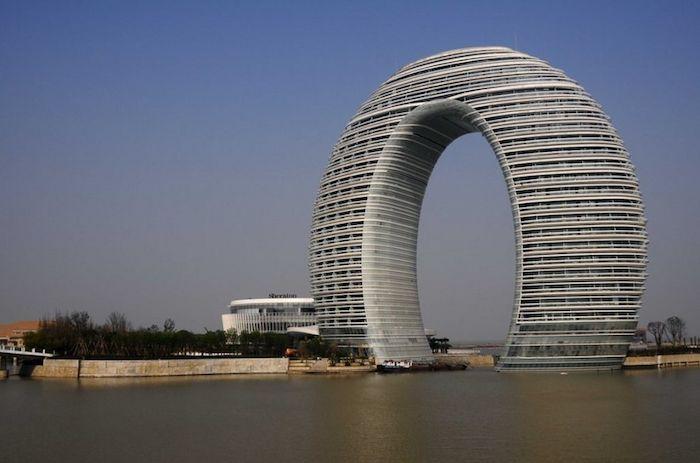 Huzhou Sheraton Haikou Resort