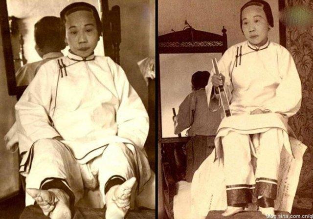 Qing Dynasty Sex Manuals 114