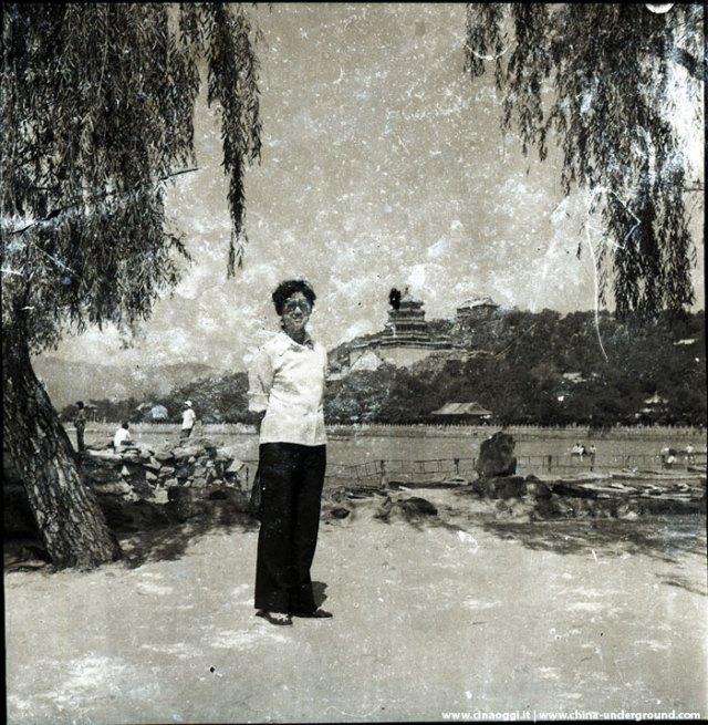 Lost & Found: forgotten memories