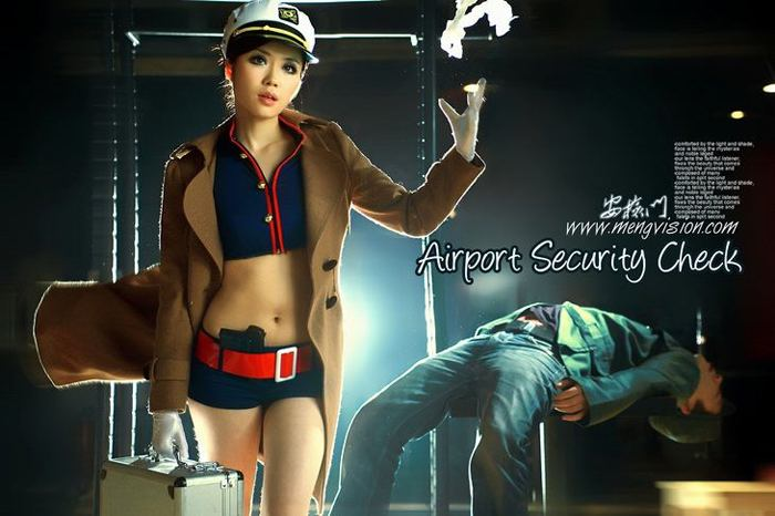 009AirportSecurityCheck