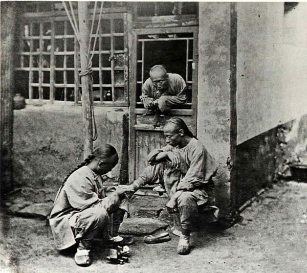 xianfeng-pictures-Images of Imperial China