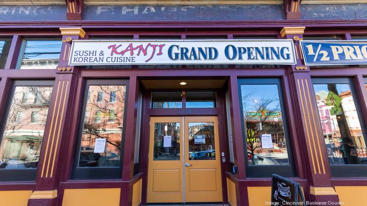 Longtime Cincinnati Restaurateur Opens Brand New Korean Restaurant