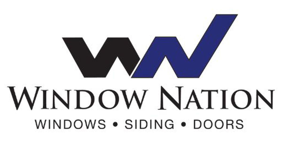 Window Nation Now Open for Business in Cincinnati
