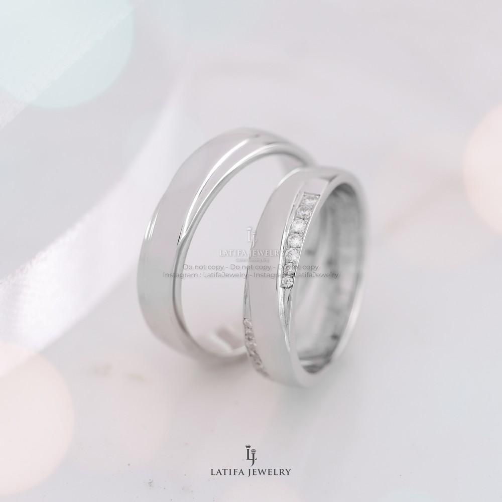 toko cincin nikah Solo Bontang Surabaya Cincin kawin Cincin tunangan Cincin couple custom Cincin emas perak palladium platinum Solo Bontang Surabaya murah (104)