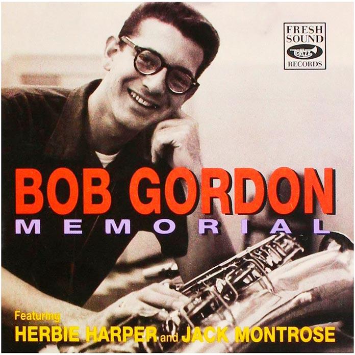 Disco de Bob Gordon