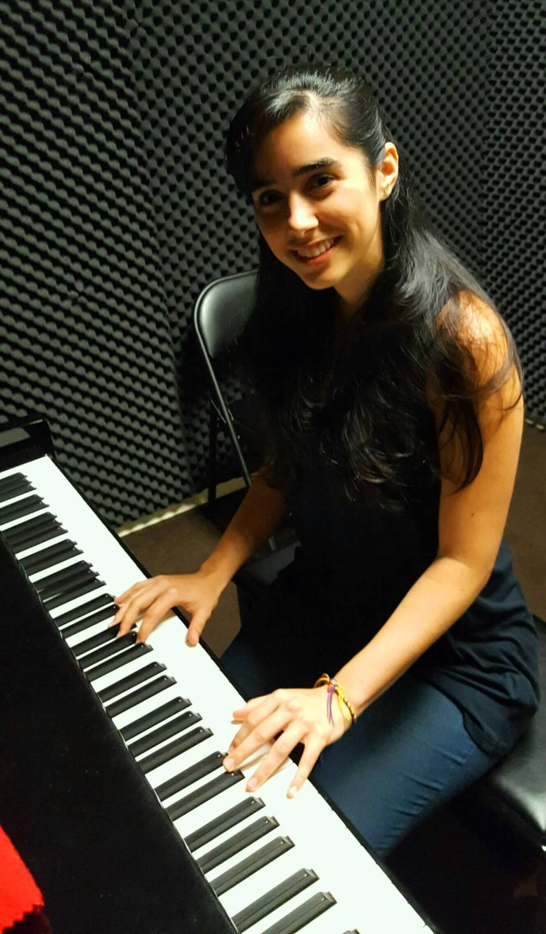piano lesson instructor in Katy TX