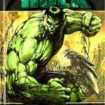 Planeta Hulk (2007)