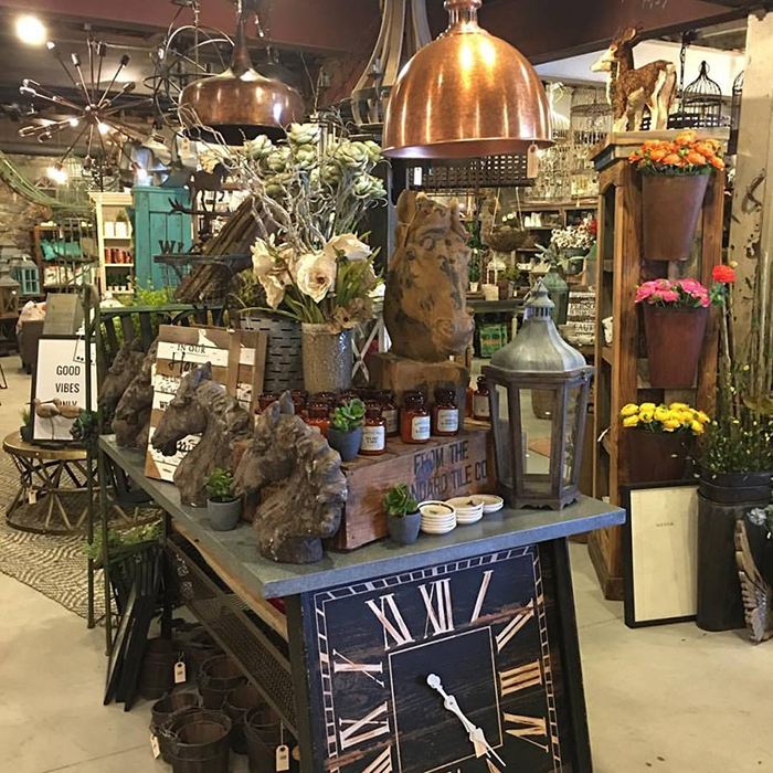 Home And Decor Store