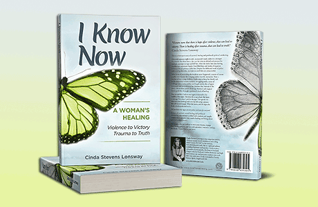 I Know Now – A Woman's Healing