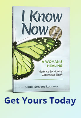 I Know Now Book