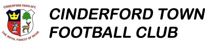 Cinderford Town Football Club