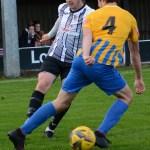 Luke Payne - Cinderford Town