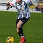 Will Gibbons - Cinderford Town