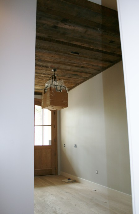 woodall foyer