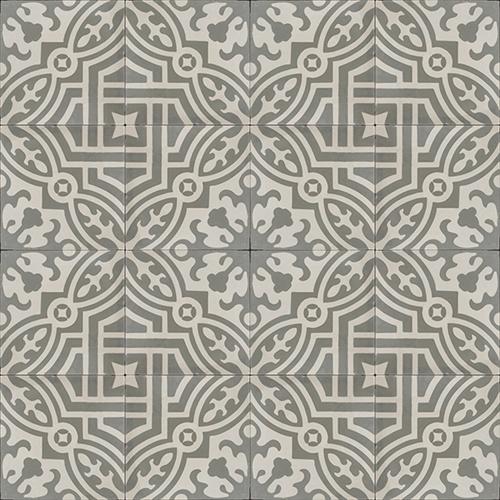cement fountainblue antique 2