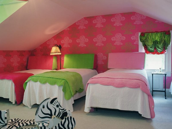 cindy barganier bunk rooms