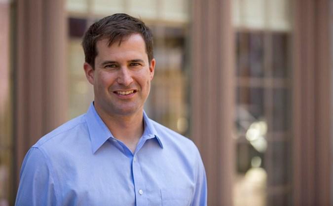 Rep. Seth Moulton