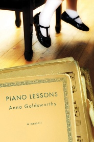piano lessons...small