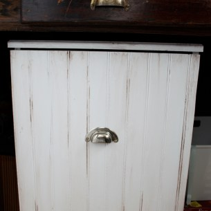 upcycled drawer