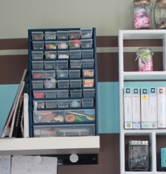 embellishment storage