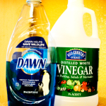 Dawn and Vinegar